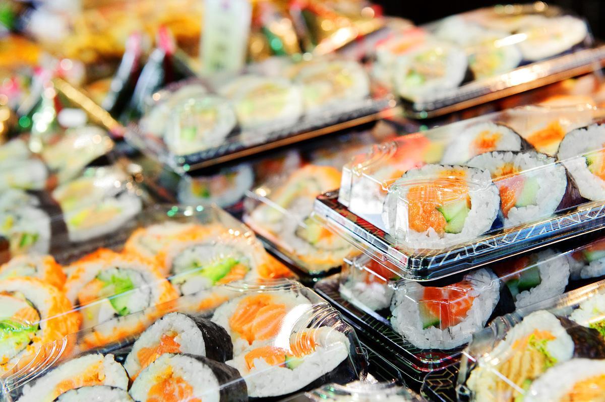 Sushi Bar Hayama | New Zealand Japanese Restaurants Guide - photo#28